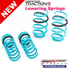 Traction-S Sport Springs For FORD FOCUS ST 2014-2017 Godspeed# LS-TS-FD-0005