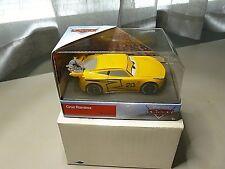 NEW DISNEY STORE EXCLUSIVE CRUZ RAMIREZ #20 1/43 SCALE DIECAST CAR NEW IN BOX