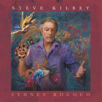 Steve Kilbey - Sydney Rococo (black Vinyl) [New Vinyl] Black, Ltd Ed