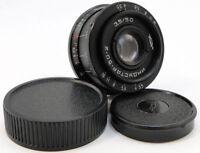 ⭐NEW⭐ 1971! INDUSTAR 50-2 Lens Fuji FX X-Mount X-Pro 1 2 T100 T2 T3 T20 T30 H1
