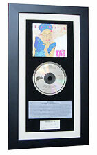 THE THE Soul Mining CLASSIC Album GALLERY QUALITY FRAMED+EXPRESS GLOBAL SHIP