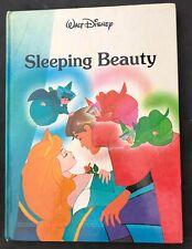 Walt Disney Disney's SLEEPING BEAUTY Gallery Books  Hardcover