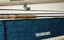 sage costom 9ft  3 Piece w/ Durascrim Technology