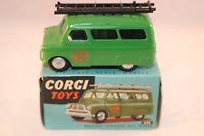 "Corgi Toys 405 Bedford ""Utilecon"" A.F.S. Tender very very near mint in box"
