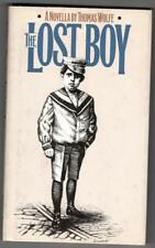 The Lost Boy by Thomas Wolfe (First Thus)