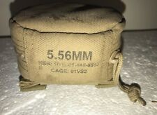 OTIS MILITARY ISSUE CLEANING KIT DESERT TAN NSN 1005-01-448-8513 For Parts