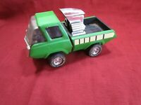 VINTAGE OLD ODD Super Thrust TONKA REAR ENGINE HOT ROD PICK UP TOY COLLECTIBLE