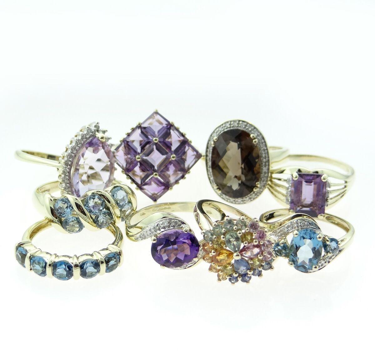 The Jewellery Warehouse
