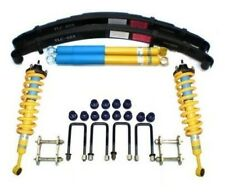 TOYOTA HILUX 4X4 (New N80 Chassis) 2015-ON 50MM BILSTEIN SUSPENSION LIFT KIT