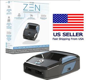 SHIPS NOW Cronus Zen CronusMAX Gaming Adapter BRAND NEW INTERNATIONAL SHIPPING