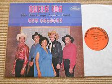 Queen Ida New Orleans - LP - GNP 1980 USA -  washed / gewaschen (Ex+)