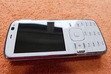 Nokia N79 * Weiss * NEU & KOMPLETT * Symbian HSDPA GPS 5MP WLAN Bluetooth