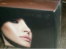 Luminess Air Legend Airbrush Makeup System Rose Gold Black FACTORY SEALED BOX