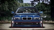 BMW 3 E46 ALPINA Look Pare-chocs avant spoiler