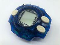 Digimon Adventure Digivice 1999 Ver. Yamato Ishida Blue Color Bandai Japan