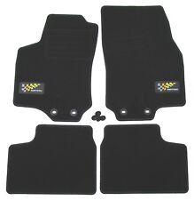 Autofußmatten Autoteppich Fußmatten Opel Astra G Cabrio / Coupe  2001-2006  Lsov