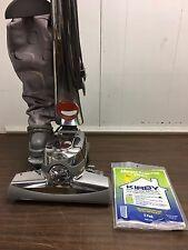 Kirby G10D SENTRIA upright vacuum sweeper + 2 free Bags + MINT