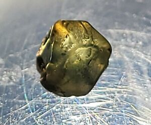 Natural Australian Sapphire 1ct Rough Sapphire from Rubyvale Queensland.