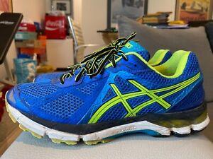 Asics Gel GT-2000v3 Running Shoes Size 10.5UK 46EU