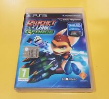Ratchet & Clank Q-Force GIOCO PS3 VERSIONE ITALIANA