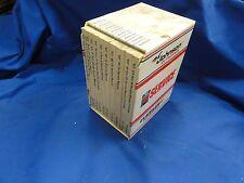 Johnson EO Evinrude 11 Service Manual Set 40-55,90,50-70,TurboJet 90-115 + more