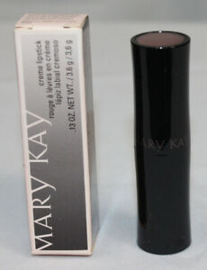 Mary Kay Creme Lipstick Pink Shimmer #022831 NOS Discontinued Shade
