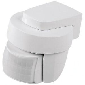 ELV Homematic IP ARR-Bausatz Bewegungsmelder HmIP-SMO mit Dämmerungssensor - auß