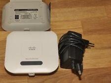 CISCO WAP121-E-K9 Wireless-N Access Point