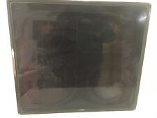Küpperbusch KEM021 Cerranplatte Kochplatte Glasplatte nur das Glas mit Rahmen