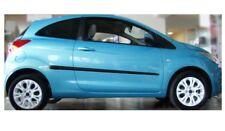 Bandes de protection de porte pour Ford Ka Hatchback 3-portes 2008-