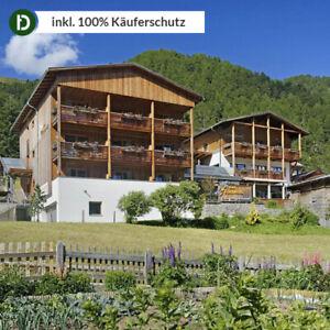 8 Tage Urlaub in Mals in Südtirol in Italien im Hotel Edelweiß mit Halbpension