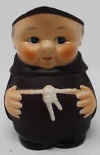 Goebel Friar Tuck Small Creamer S 141/0 TMK 3