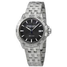 Raymond Weil Tango Grey Dial Mens Watch 8160-ST2-60001
