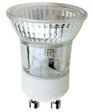 Halogen Reflektor klein 35W GU10 MR11 35mm 230V flood 30° warmweiß dimmbar