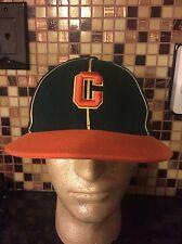 Negro League Pittsburgh Bcrawfords 1932-38 Trucker Hat Baseball Cap NEW Lid