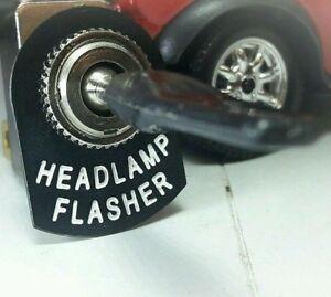 Land Rover Mini Classic Kit Car Lucas SPB365 Long Toggle Switch Headlamp Flasher