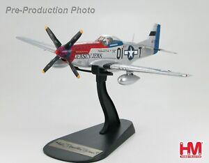Hobby Master P-51D Mustang 'Jersey Jerk', SIGNATURE EDITION, HA7714a, 1/48, RARE