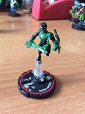 HeroClix COLLATERAL DAMAGE #051 GREEN LANTERN  VETERAN DC
