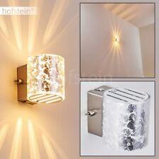 Up Down Leuchten Schalter Silber Wohn Schlaf Raum Licht Effekt Wand Lampen Flur