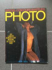 PHOTO N°159 Décembre 1980 Spécial concours amateurs I88