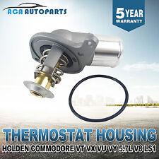 Thermostat Housing Holden Commodore 99-05 VT VX VY VZ VS VR  LS1 5.7L V8 GEN3