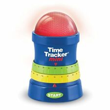 NEW  Learning Resources Time Tracker Mini