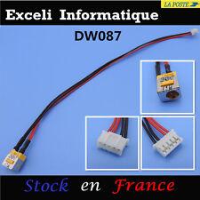 Verbindungsstecker klinke kabel Acer Aspire 7535z 5735z 5535 5235 pj047y-55