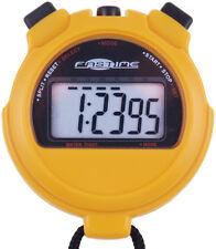 Fastime 1 PRO cronometro XXXL 12.4 mm di facile lettura cifre-spedizione gratuita da UK