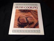 Irish Cooking by Gill and Macmillan HCDJ 1991
