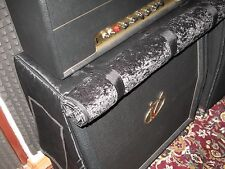 """Custom padded cover w/zippers for Mesa Boogie 4x12"""" Rectifier Standard Slant cab"""