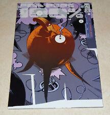 DC Vertigo Paul Pope 100% #2 1st Print RARE