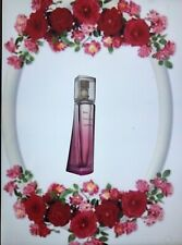 Rare MINIATURE GIVENCHY Very irresistible 2 ml left edt women perfume