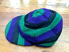 More details for old foster & co club colours cricket baggy hat