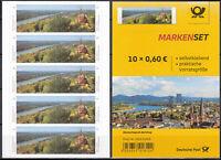 Bund Mi.Nr. 3517 - 3518 ** 2020 postfrisch Folienblatt 96 Deutschland BRD